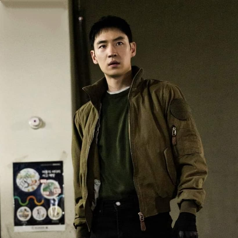 Taxi Driver EP.14
