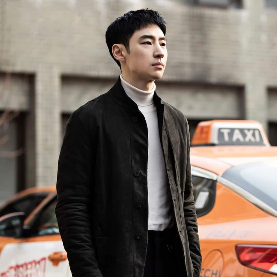 อีเจฮุน - Taxi Driver 2021