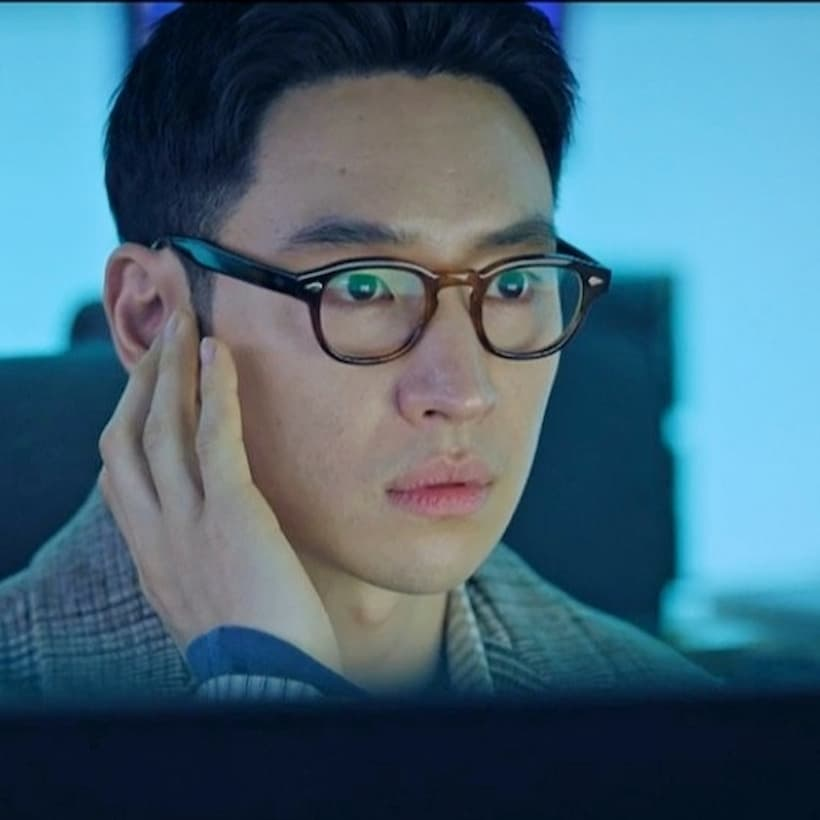 Taxi Driver EP.6