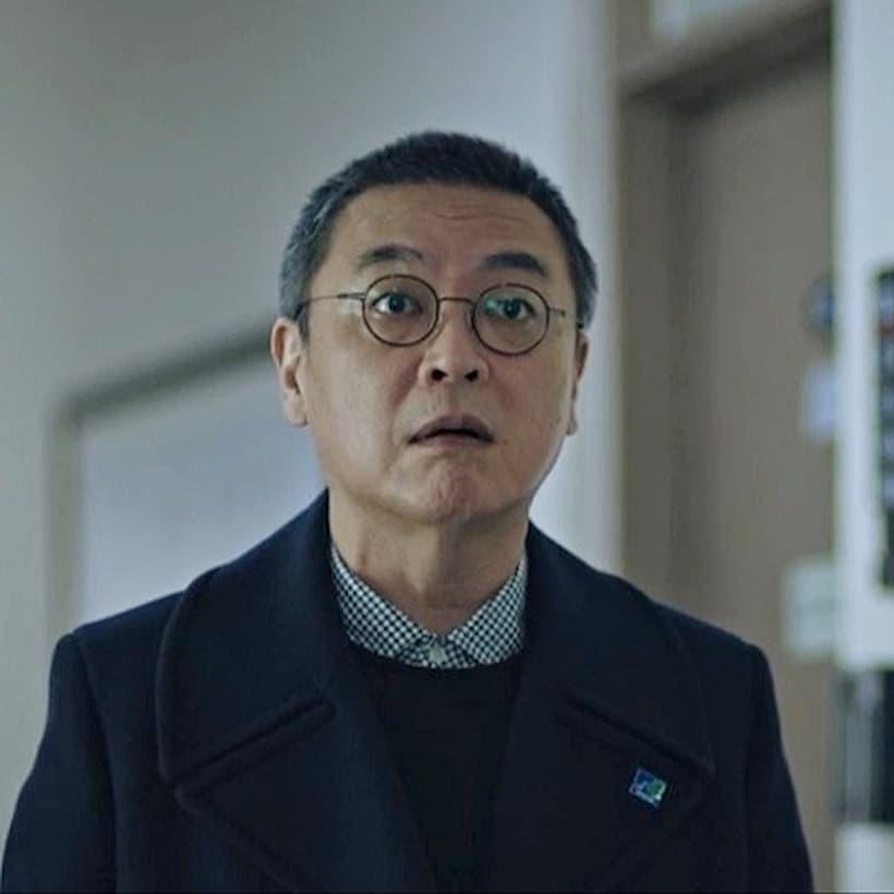 คิมอึยซอง รับบท จางซองชอล - Taxi Driver 2021