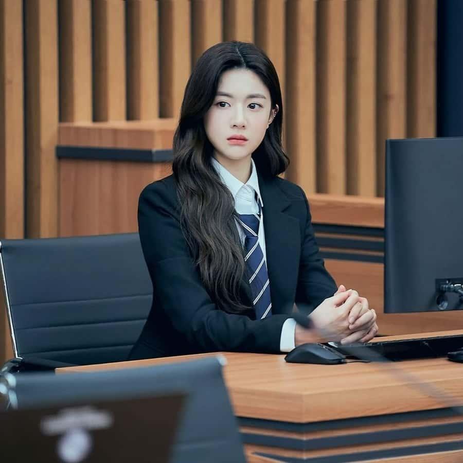 ซีรีส์เกาหลี Law School ชีวิตนักเรียนกฎหมาย