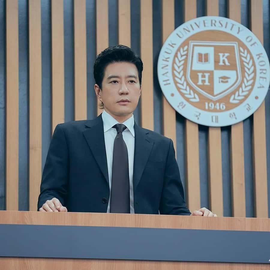 คิมมยองมิน - Law School ชีวิตนักเรียนกฎหมาย