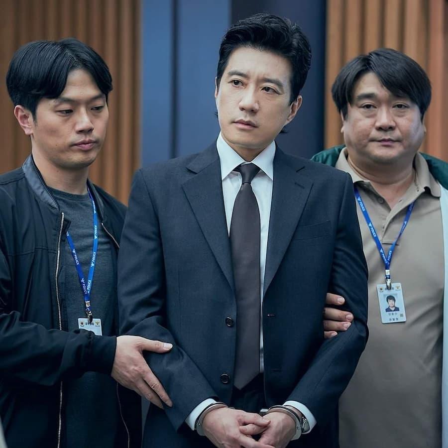 คิมมยิงมิน - Law School EP.2