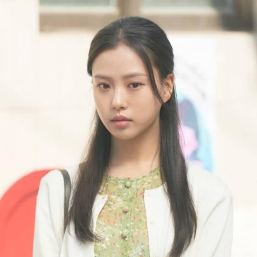 คิมมยองฮี รับบทโดย โกมินซี