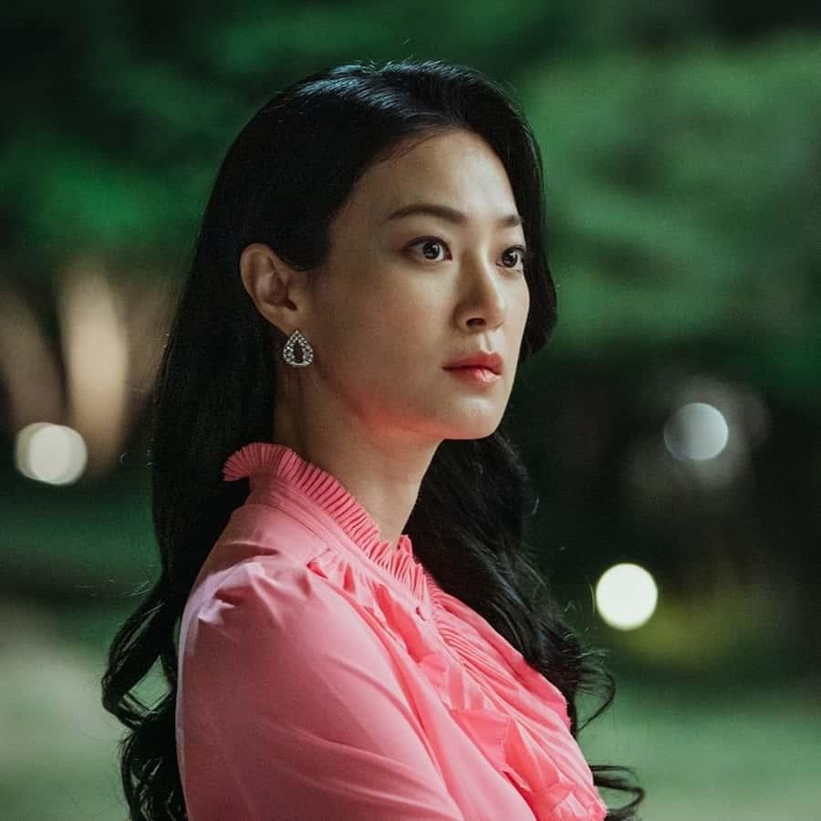 คังจาคยอง (อ๊กจายอน) ติวเตอร์คนใหม่ของฮาจุน