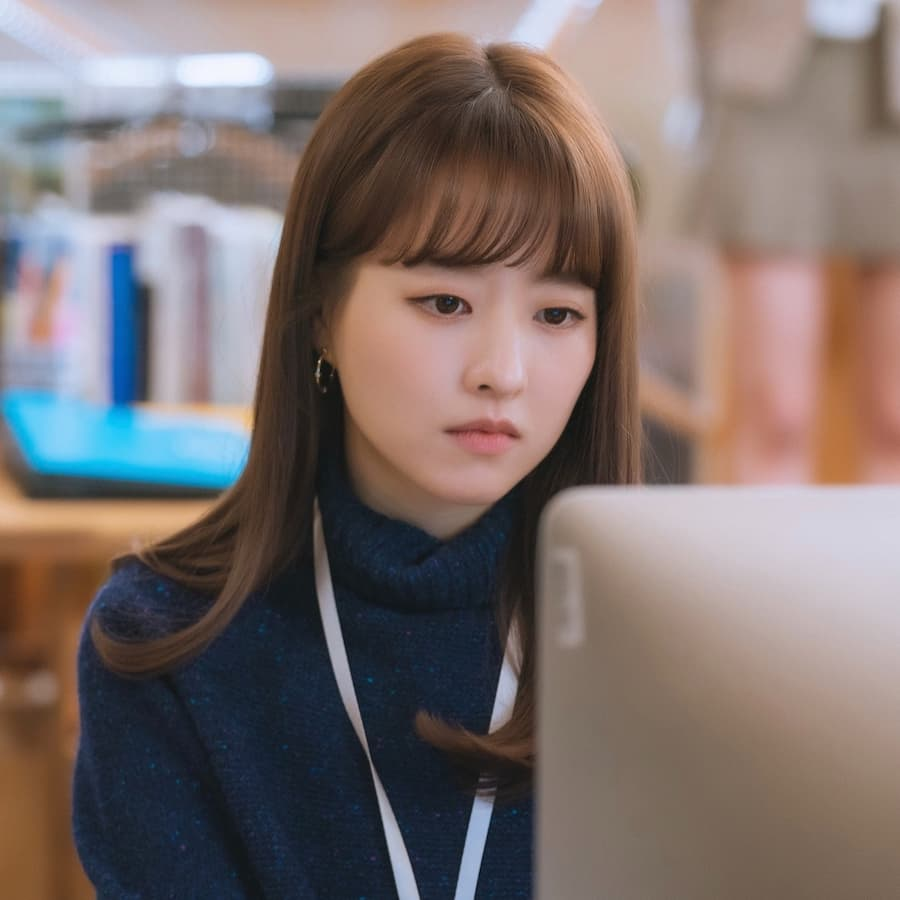 Park Bo Young - Doom at Your Service EP.1
