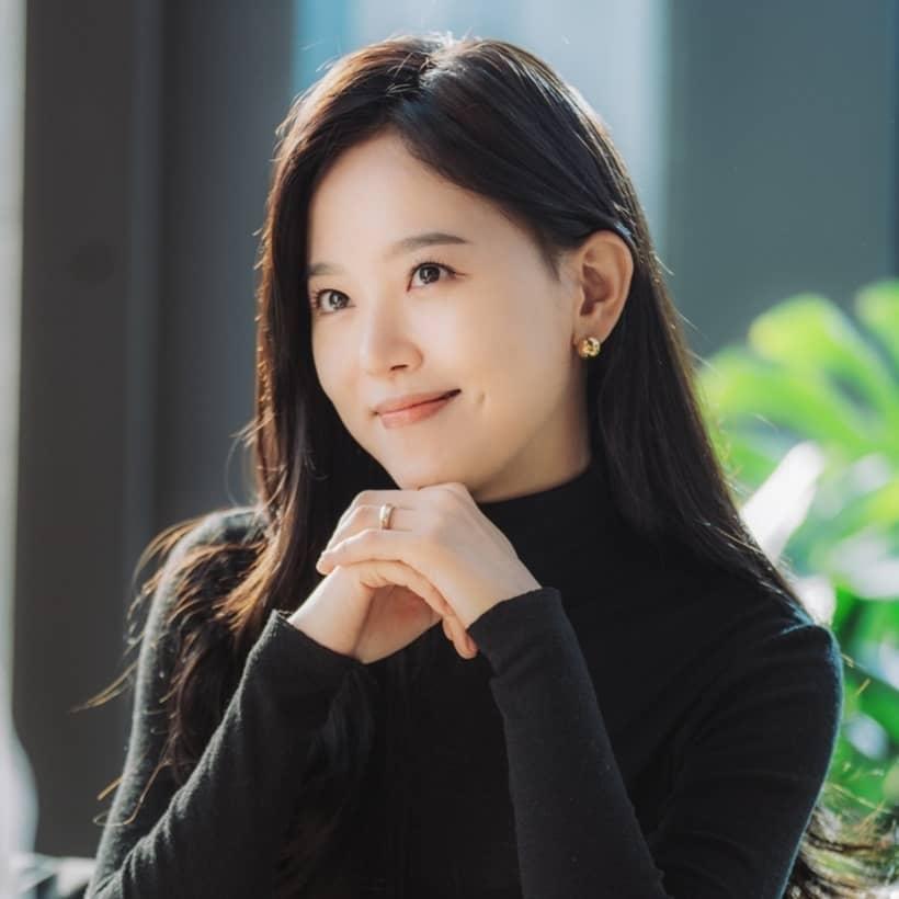 ยางฮเยซอน รับบทโดย คังฮันนา