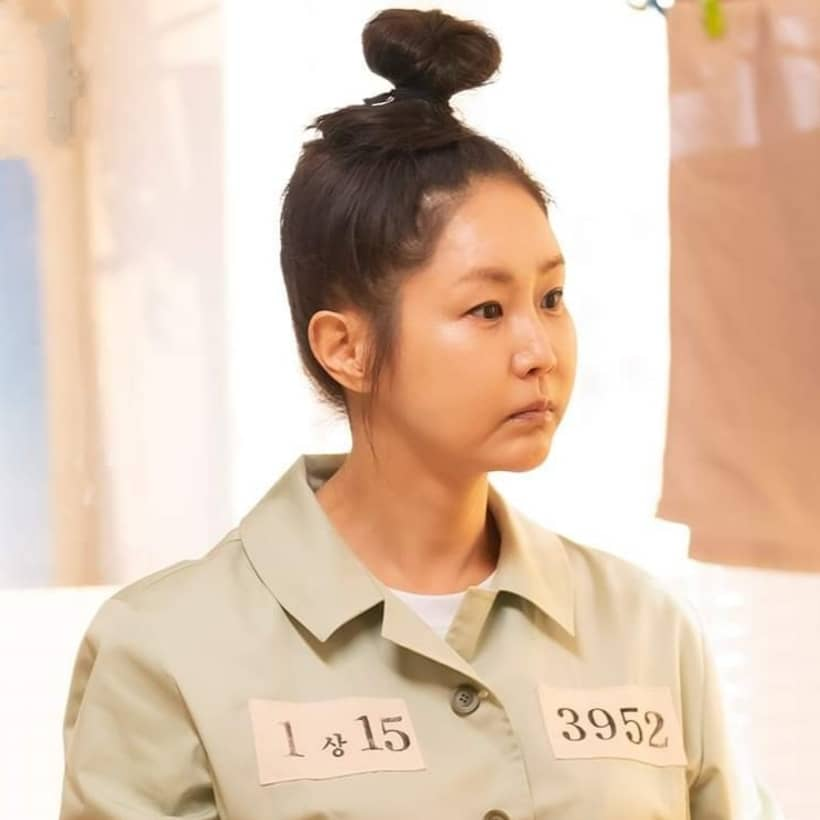 คังมารี รับบทโดย ชินอึนคยอง