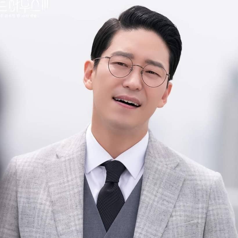 จูดันแท รับบทโดย ออมกีจุน