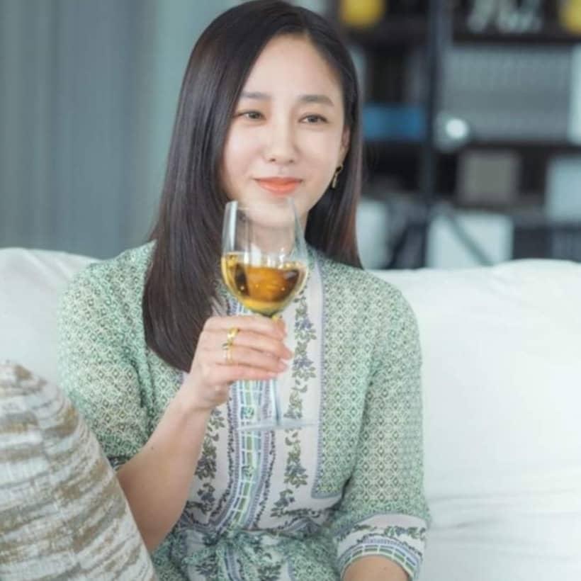 ซาพียอง รับบทโดย พัคจูมี