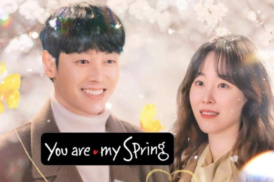 สรุปเนื้อเรื่องซีรีส์ You are My Spring (2021) เธอคือรักที่ผลิบาน