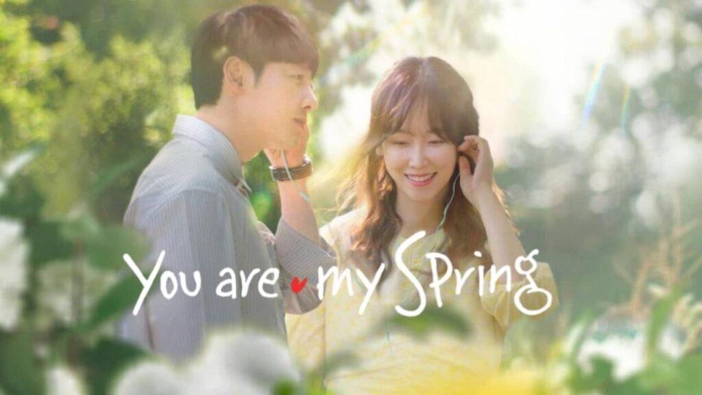 เรื่องย่อซีรีส์เกาหลี You are My Spring (2021) เธอคือรักที่ผลิบาน