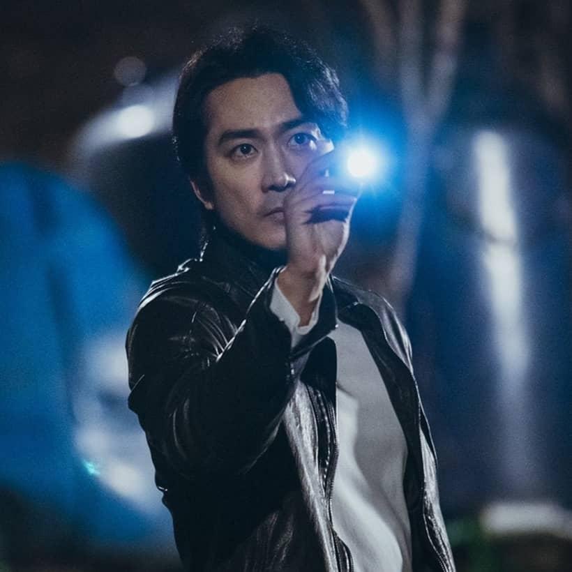 ซงซึงฮอน - Voice 4