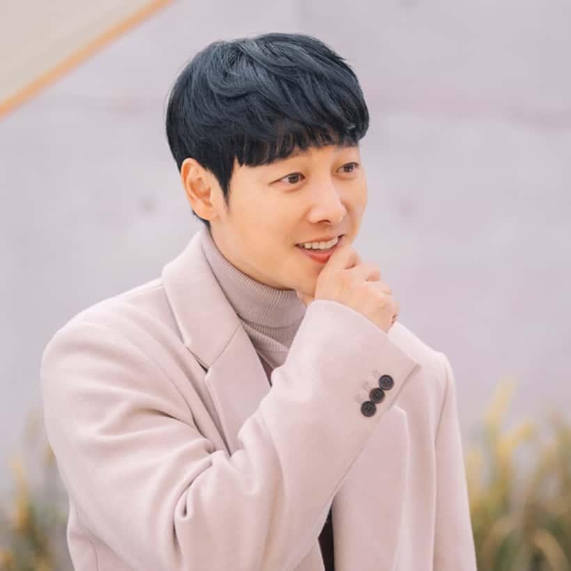 จูยองโด รับบทโดย คิมดงอุค