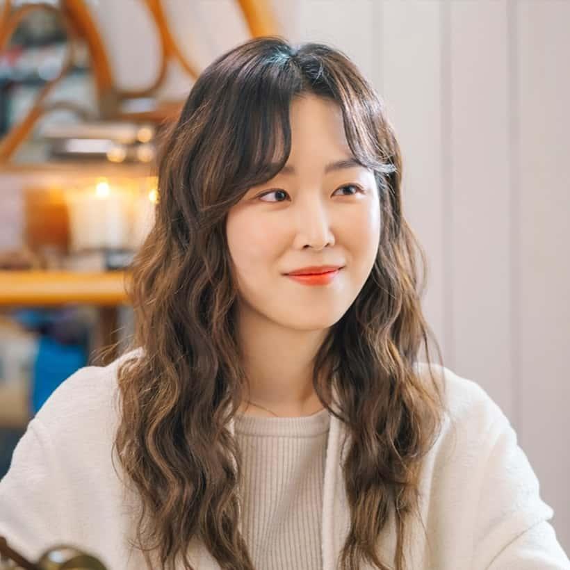 คังดาจอง รับบทโดย ซอฮยอนจิน