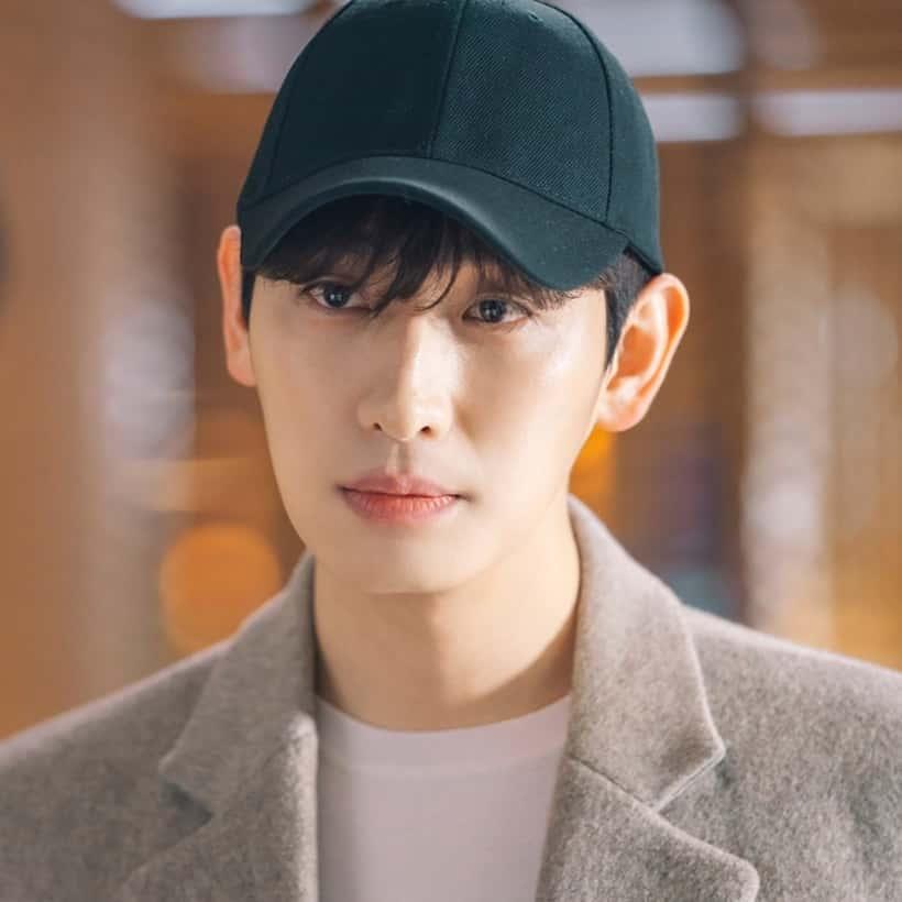 แชจุน รับบทโดย ยุนพัค